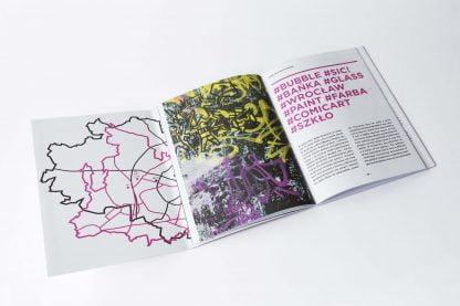 #Bańka. Publikacja podsumowująca wystawę Kaliny Bańki